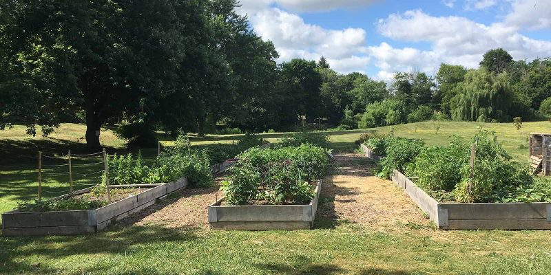 Smithville Gardens